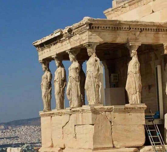 Acropolis 1 Greece