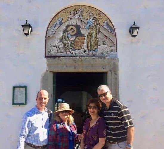 Patmos Monastery