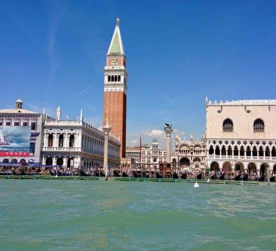 Piazza San Marco Venice Pilgrimage